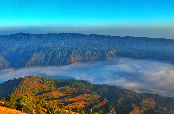 Desa Wisata wisata Kintamani