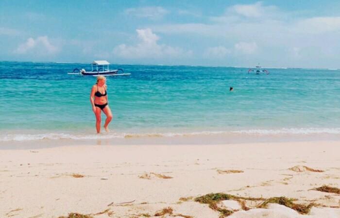 Pantai geger tripbaligo