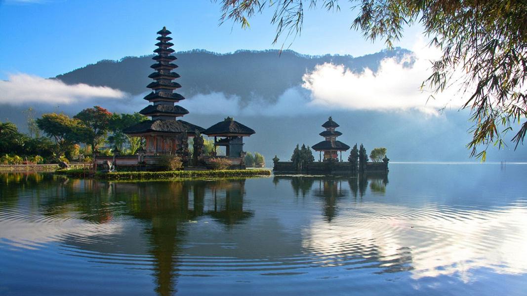 Tempat Wisata Kintamani Bali Panduan Wisata Di Kintamani