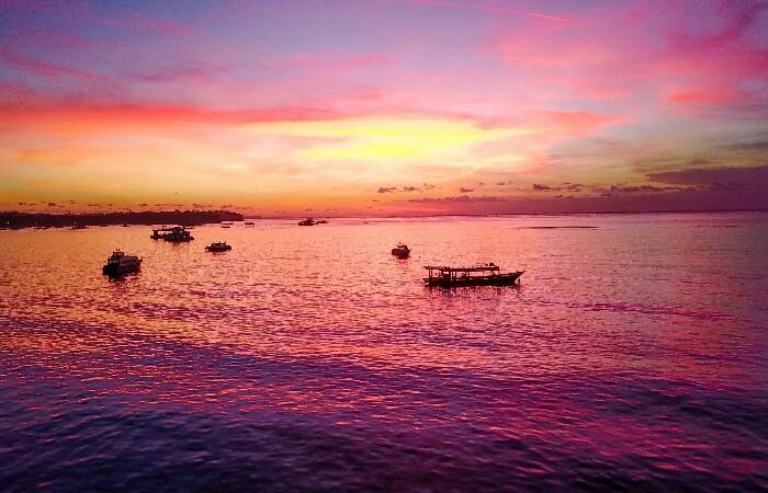 lokasi pantai Nusa Dua Tripbaligo