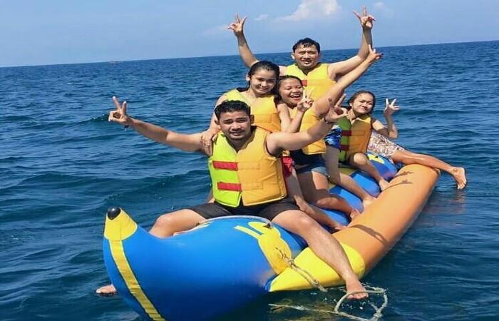 Paket watersport Tanjung Benoa Tripbaligo