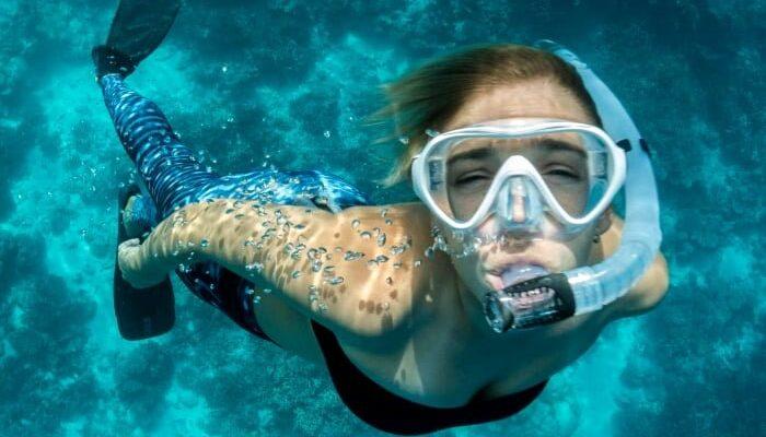 Bali Snorkeling, Aktivitas Seru di Pulau Dewata