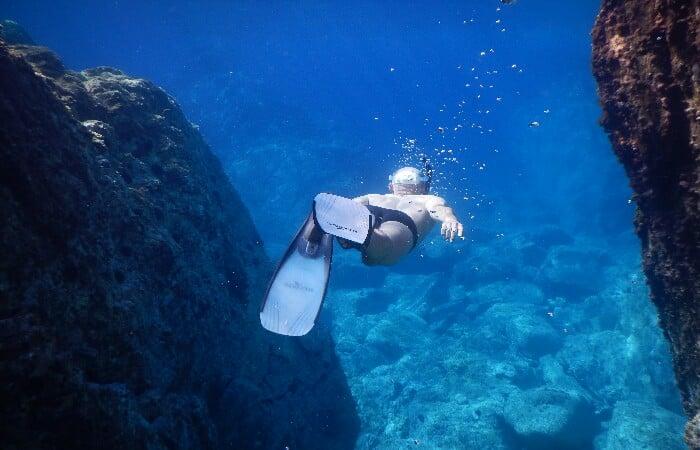 Lokasi Bali Snorkeling