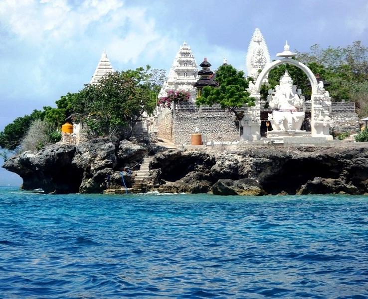 Pesona Keindahan Wisata Pulau Menjangan Bali Barat