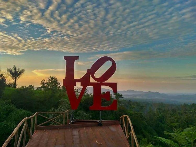 Taman Jinja Bali Wisata Terbaru Di Bali Yang Hits Dan