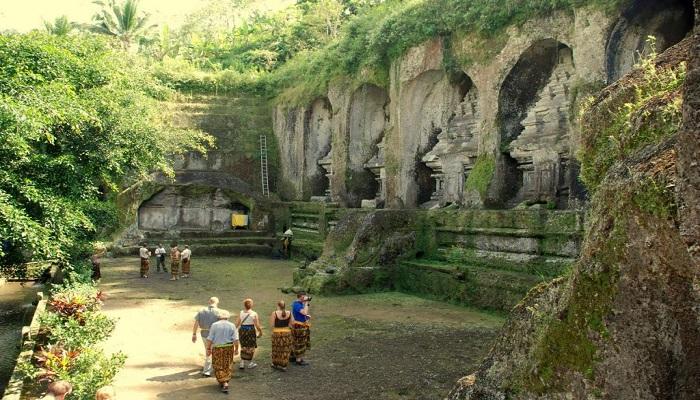tempat wisata spiritual di bali